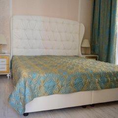 Отель Apartcomplex Harmony Suites - Dream Island комната для гостей