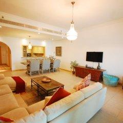 Отель Kennedy Towers - Al Nabat комната для гостей фото 4