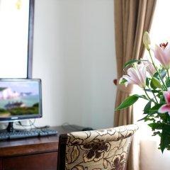 Hoian Sincerity Hotel & Spa 4* Улучшенный номер с различными типами кроватей фото 2