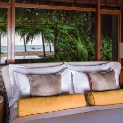 Отель One&Only Reethi Rah 5* Вилла с различными типами кроватей фото 19