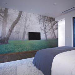 Snow hotel 3* Номер Делюкс с различными типами кроватей фото 10