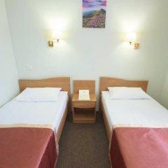Гостиница Турист 2* Стандартный номер с различными типами кроватей фото 23