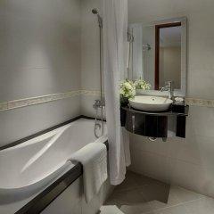 Silverland Hotel & Spa ванная