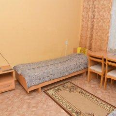 Гостиница Октябрьская Номер Эконом с 2 отдельными кроватями фото 3