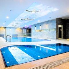 Отель Park Dedeman Trabzon бассейн