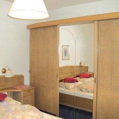 Отель Residence Krone Сцена удобства в номере