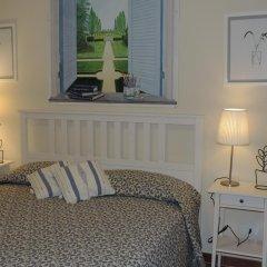 Отель Le Camere Del Poeta Флоренция комната для гостей фото 2