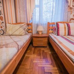 Отель Paris Rooms Минск сауна