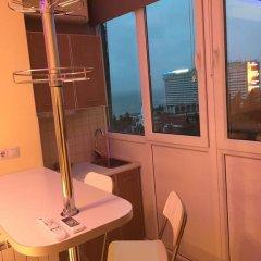 Светлана Плюс Отель 3* Улучшенный номер с различными типами кроватей фото 11