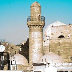 Отель Ичери Шехер Азербайджан, Баку - отзывы, цены и фото номеров - забронировать отель Ичери Шехер онлайн фото 6