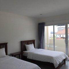 The 9th House - Hostel Улучшенный номер с 2 отдельными кроватями фото 9