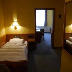 Hotel Deutsche Eiche 2* Стандартный номер