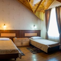Отель Горы Азии - 2 Бишкек детские мероприятия