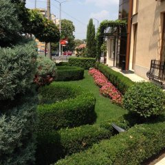 Отель Villa Di Poletta фото 6