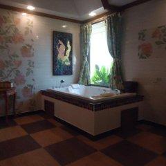 Отель Villa Angelica Phuket - Baan Malinee спа фото 2
