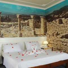 Отель ADRIATIK & RESORT 5* Стандартный номер с различными типами кроватей фото 6