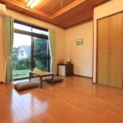 Отель Minshuku Nicoichi Якусима комната для гостей фото 2