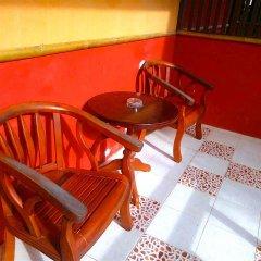 Отель Kantiang Oasis Resort & Spa 3* Номер Делюкс с различными типами кроватей фото 23