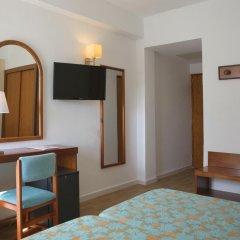 Hotel JS Miramar 3* Стандартный номер с различными типами кроватей фото 7