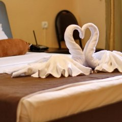 Отель Nitsa Люкс с различными типами кроватей фото 4