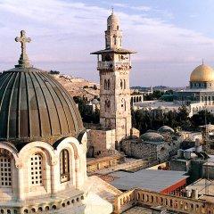 Rivoli Hotel Израиль, Иерусалим - 2 отзыва об отеле, цены и фото номеров - забронировать отель Rivoli Hotel онлайн фото 3