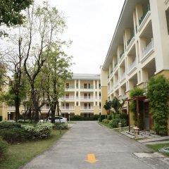 Отель The One Residence фото 2