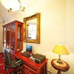 Hotel Monte-Kristo 4* Люкс с различными типами кроватей фото 12