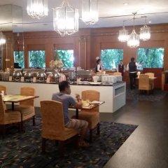 Отель Ariston Бангкок питание