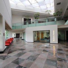 Отель Radisson Paraiso Мехико интерьер отеля фото 3