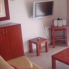 Отель Paradise Kings Club Улучшенные апартаменты с различными типами кроватей фото 7