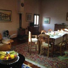 Отель B&B Mulino Orso Bianco Италия, Мартеллаго - отзывы, цены и фото номеров - забронировать отель B&B Mulino Orso Bianco онлайн питание фото 2