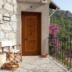 Dionysos Hotel 3* Стандартный номер