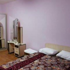 Гостиница Соловецкая Слобода комната для гостей фото 8