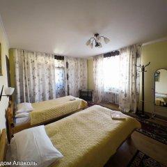 Отель Guesthouse Alakol Кыргызстан, Каракол - отзывы, цены и фото номеров - забронировать отель Guesthouse Alakol онлайн спа