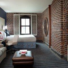 Argonaut Hotel - a Noble House Hotel 4* Номер Делюкс с различными типами кроватей