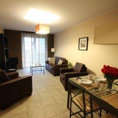 Отель Apartament Nadmorski Gdansk Польша, Гданьск - отзывы, цены и фото номеров - забронировать отель Apartament Nadmorski Gdansk онлайн комната для гостей