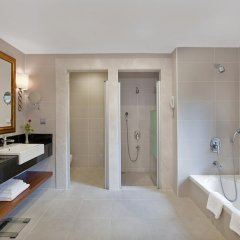 Отель Akka Residence Villas ванная