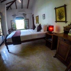 Отель Amor Villa 3* Стандартный номер с двуспальной кроватью фото 7