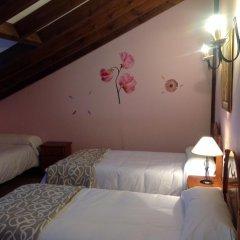 Отель Posada Puente Romano детские мероприятия фото 2