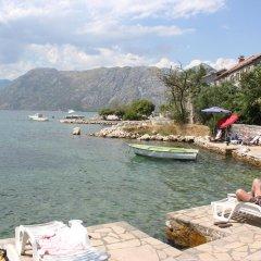 Отель Guest House Tomcuk пляж