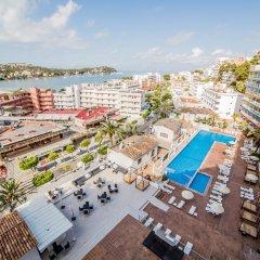 Отель Pierre & Vacances Mallorca Deya бассейн фото 3
