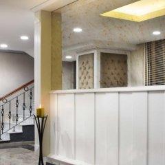 Astan Hotel Galata фитнесс-зал