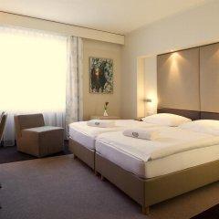 Estrel Hotel Berlin комната для гостей фото 5