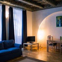 Апартаменты Tomasska Apartments комната для гостей фото 3