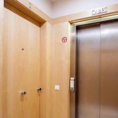 Апартаменты Catedral Bas Apartments Barcelona сейф в номере