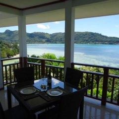 Отель Sailfish Beach Villas 3* Вилла с различными типами кроватей фото 4