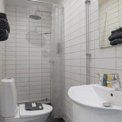 Отель Hotell Onyxen 3* Стандартный номер с различными типами кроватей фото 6