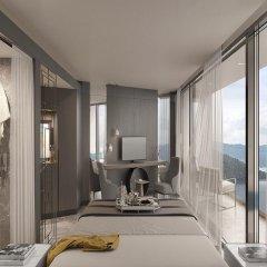 LUX* Bodrum Resort & Residences 5* Полулюкс с различными типами кроватей фото 2