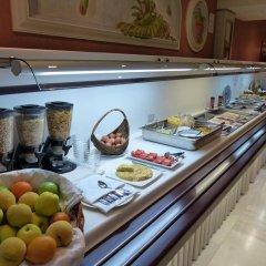 Отель Guadalupe питание фото 2