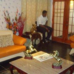 Firstview Luxury Apartment Hotel интерьер отеля